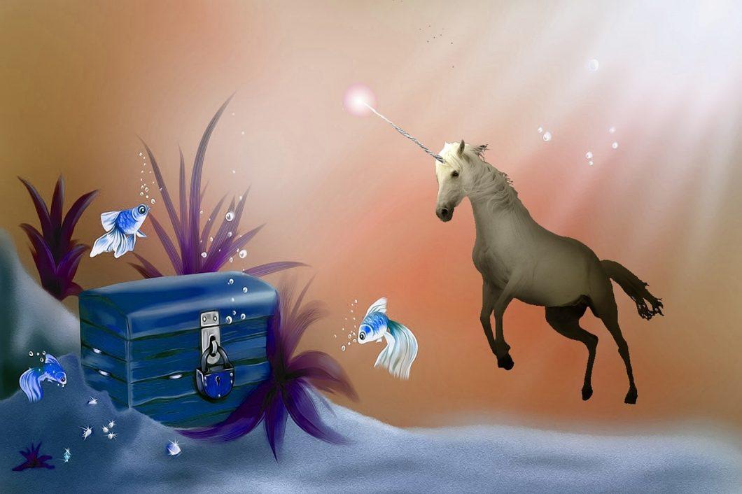 unicorn-1193174_1280