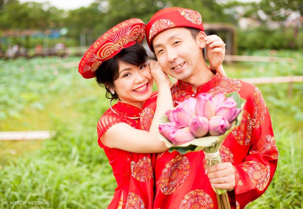 WWベトナム婚礼衣装-3